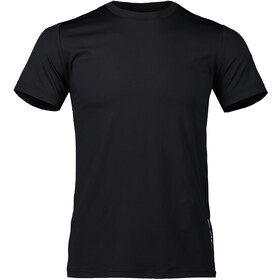 POC Reform Enduro Light Tee Men, uranium black
